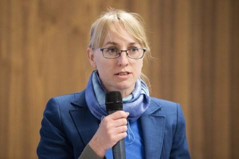 Praktični napotki in informacije za predstavnike odobrenih projektov sodelovanja 2017, Maša Ekar Motovila/CED Slovenija; Foto: Katja Goljat
