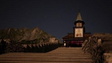 Foto: Srđan Đuranović, Javorca Resurrection (Sajeta, 17. 7. 2016).