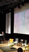 ECC Forum Kaunas 2022, 19. maj 2018: Dominika Kawalerowicz predstavlja EPK Wroclaw 2016.