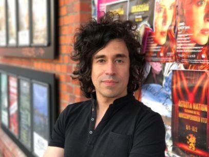 José Rodríguez