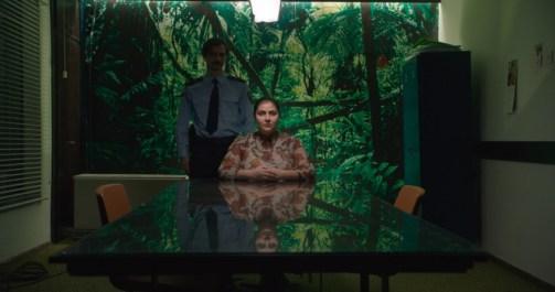 »Bog obstaja, ime ji je Petrunija« v režiji Teone Strugar Mitevske in manjšinskim koproducentom Danielom Hočevarjem (Vertigo).