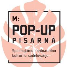 Motovila pop-up pisarna