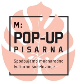 Motovila pop-up pisarna