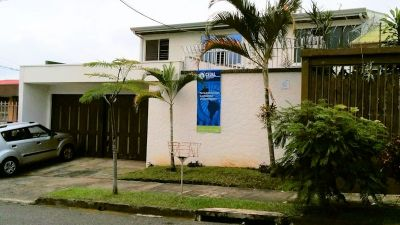 Casa Cedal