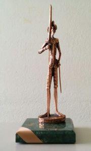 Quijote de Cobre