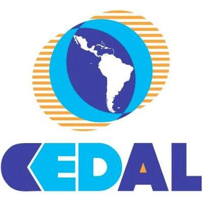 Logo CEDAL 512