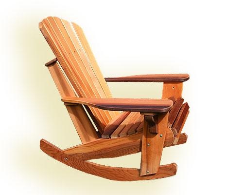 DIY Free Plans Adirondack Rocking Chair Download diy wood