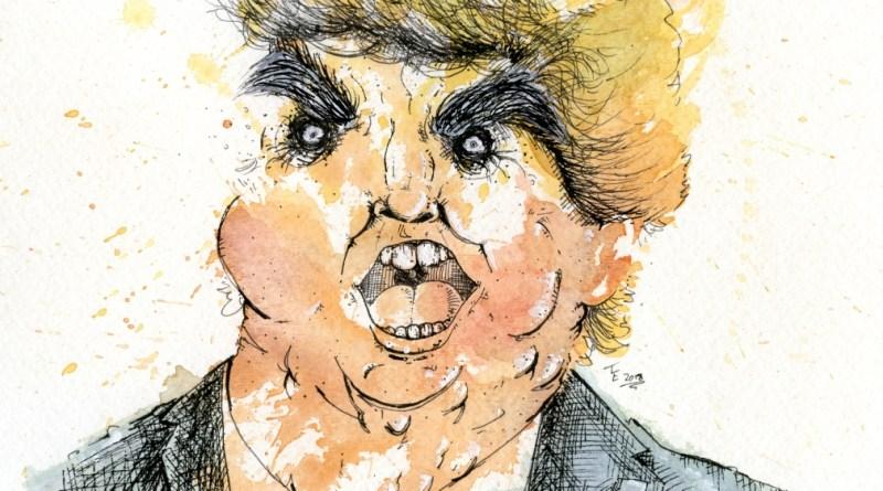 A Year Under Trump: 365 Days of Negligence
