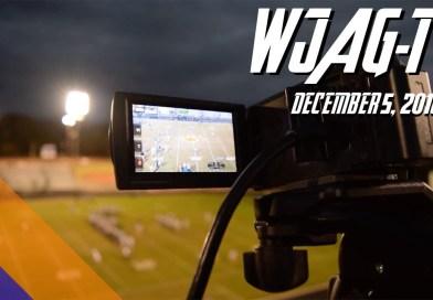 WJAG TV Weekly News – December 5, 2018