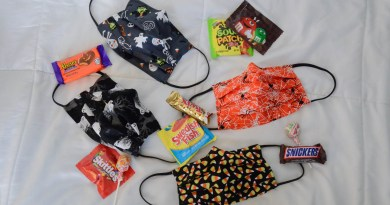 Guide to safe trick-or-treating