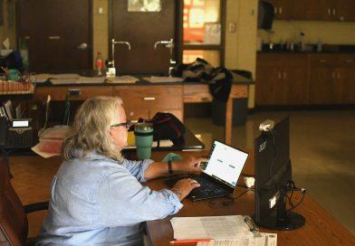 Teachers make adjustments amidst pandemic challenges