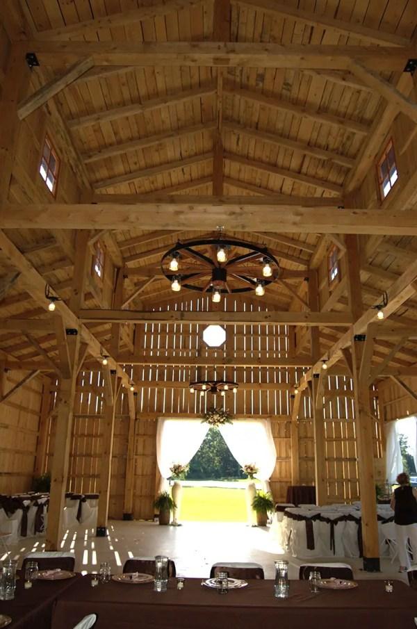 Cedar Bluff Weddings & Retreats