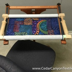 Round Chair On Stand Cheap Tables And Chairs A Review Of The Jat Needlework (floor Model) - Cedar Canyon Textiles