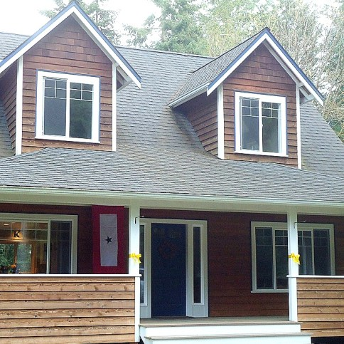 Western Red Cedar Siding Cleaning Tips