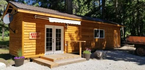 Knotty Western Red Cedar Siding