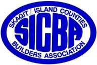 Skagit Island Counties Builders Association Logo