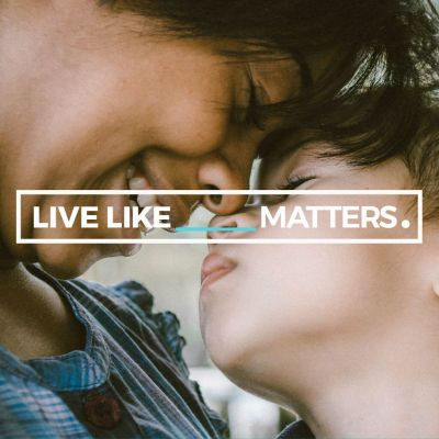 CedarCreek Church – No matter who you are or what you believe, you