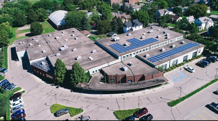 A Chance to Grow | Solar Panels for Minnesota Schools | Cedar Creek Energy