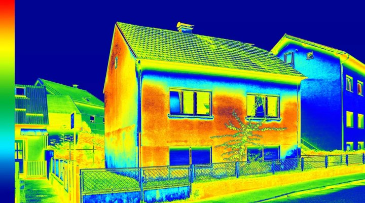 All About the Benefits of a Home Energy Audit
