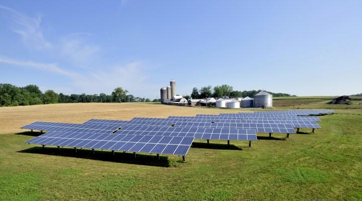 Here's Why You Should Install Solar Panels on Your Minnesota Farm | Cedar Creek Energy