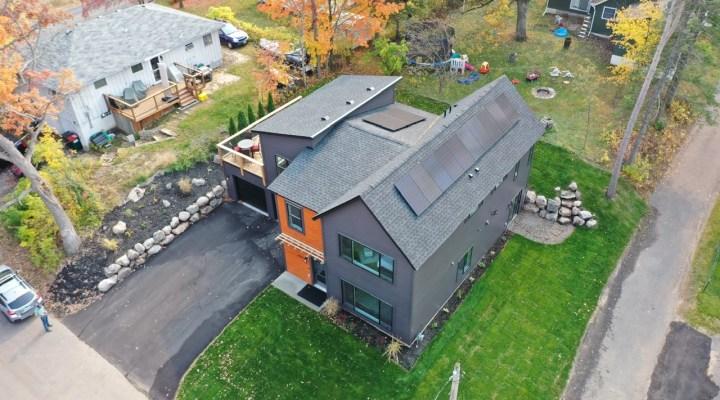The New Trend: Smart Homes - Cedar Creek Energy