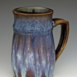 Bill Campbell's Beer Stein