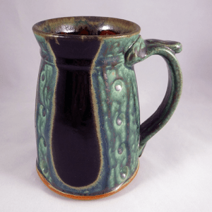 Large Stein Green Black Short