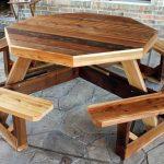 Cedar Creek Woodshop Porch Swing Patio Swing Picnic Table Bird House