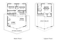 House Plans The Alpine 2 - Cedar Homes