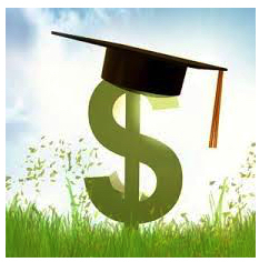 According to beuro and labor statistics, there are over 1.5 trillion loans that are currently unpaid in the united states. 5 Easy Scholarships to Apply For (Enter them in under 5