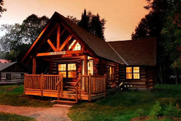 Snowgoose - Cedar Grove Lodge Muskoka Resorts & Lodges