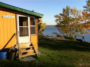 Fisherman's Friend cottage view