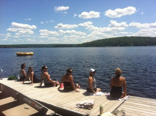 women's weekend, women's fitness retreat