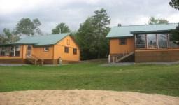 cottage rental Ontario