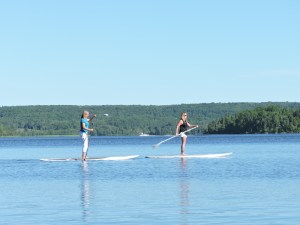 stand up paddle board Ontario