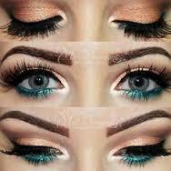 prom eyes