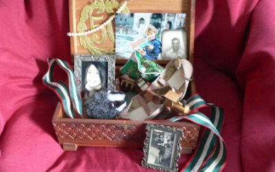 How to Make a Memory Box for Residents with Dementia
