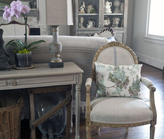 Lets Break Down The Colors Of Farmhouse French Style