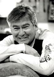 Northwest Coast Native Artist Richard Hunt