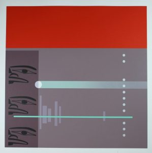 Horizons, Native Art, Mark Preston