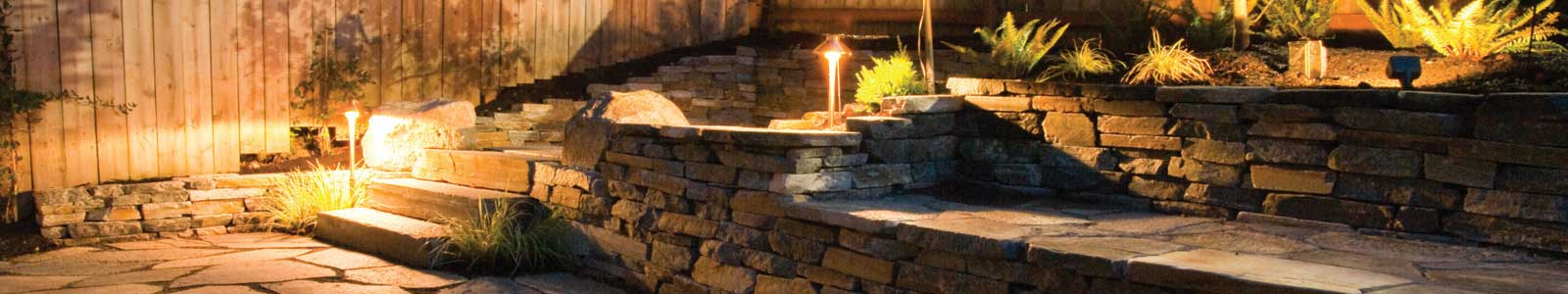 Cedar Hill Property Maintenance Hardscape Services