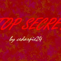 Top Secret [BTS Fanfiction-Oneshot]