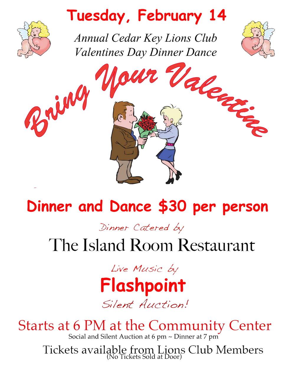JAN 24 LIONS Valentines day dinner dance 2017 final