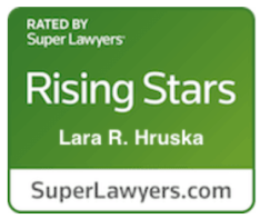 Rated By Super Lawyers - Rising Stars