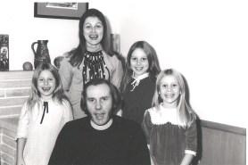 1971 Xmas photo