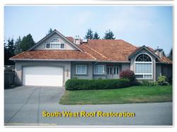 Cedar Roofing Vancouver