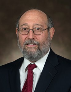 Robert Chasnov Dean of the school of engineering