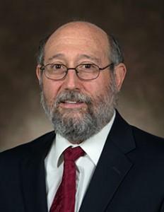 Robert Chasnov Dean of the school of engineering