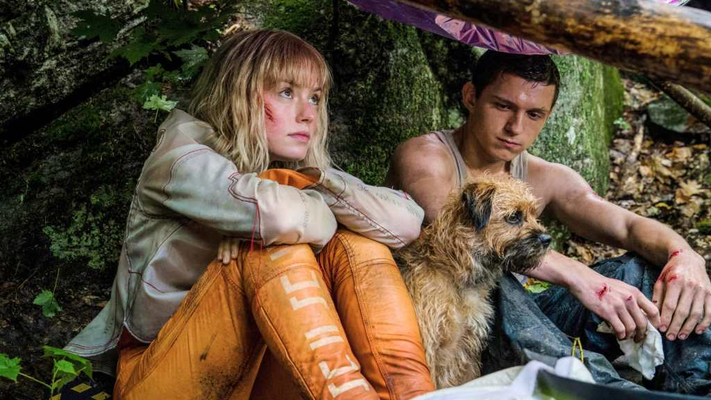 Chaos Walking is Good, Actually (Part 2)
