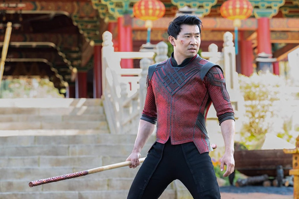 A&E podcast: 10/10 Rings? – 'Shang-Chi' Review